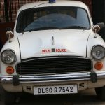 Old Delhi#4