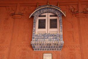 balcon haveli BIKANER