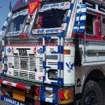 camion TATA_