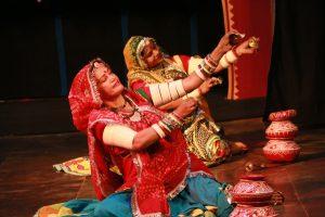 danses traditionelles
