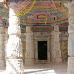 entree temple jain