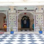 palais city palace UDAIPUR