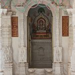 relique temple jain