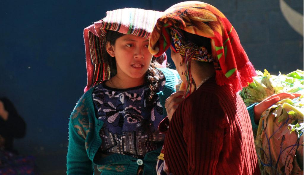 coiffes femmes ZUNIL